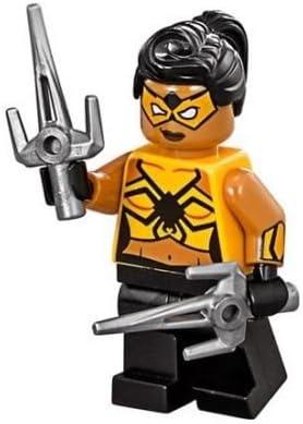 LEGO The Batman Movie Super Heroes Minifigure - Tarantula with Sai (70907)
