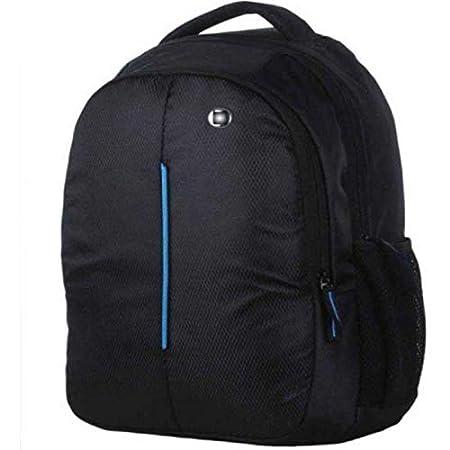 kurainnpvtltd Entry Level Backpack for 15.6 inch Laptops School Bag