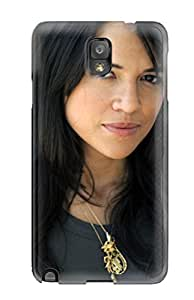 Galaxy Case - Tpu Case Protective For Galaxy Note 3- Michelle Rodriguez