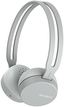 Cuffie Sony WH CH400B in super offerta a 19,90 euro vendute