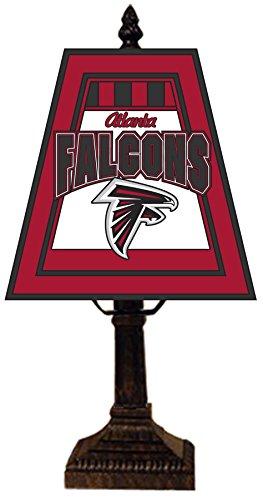NFL Atlanta Falcons 14 Inch Art Glass ()