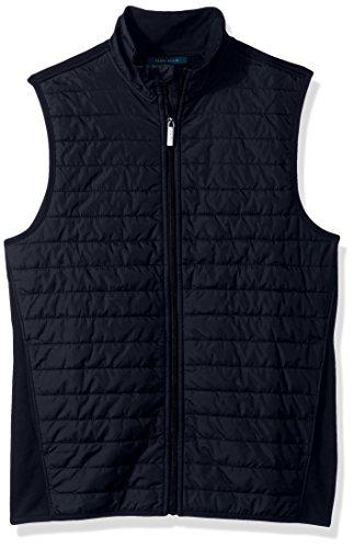 Quilted Vest Jacket - 4