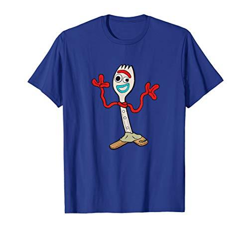 Disney Pixar Toy Story 4 Forky T-Shirt