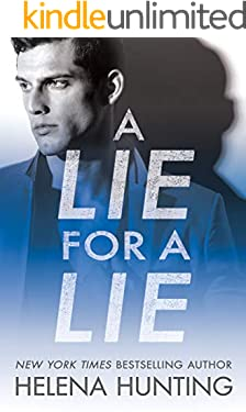 A Lie for a Lie (All In Book 1)