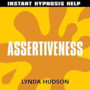 Assertiveness Speech