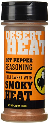Buffalo Wild Wings Seasoning (Desert Heat Dry)