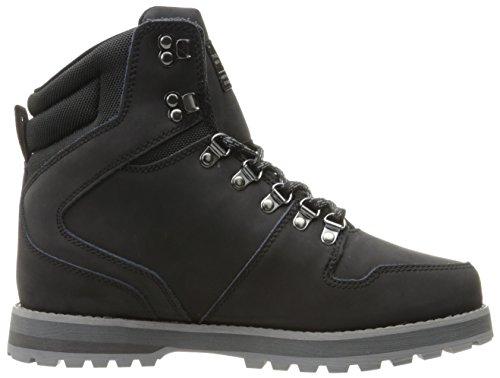 Dc Mens Peary Boots Grigio / Nero