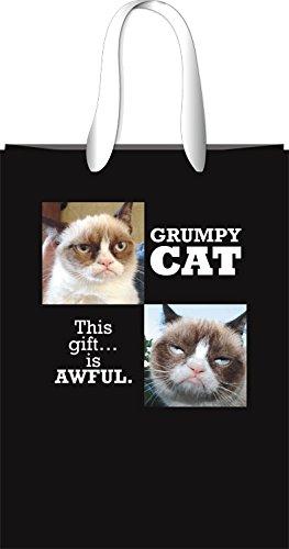 Sandylion Grumpy Cat Gift Bags