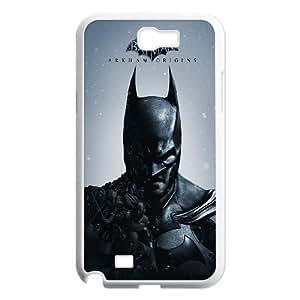 Generic Case Batman For Samsung Galaxy Note 2 N7100 342A3W7840