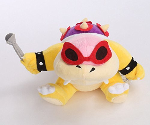 Super Mario Bros / Brother Series Roy Koopa Koopalings 6.5