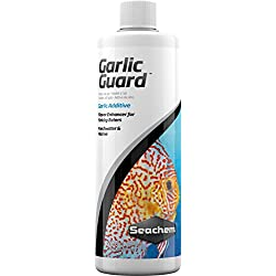 Seachem Garlic Guard 500-Ml