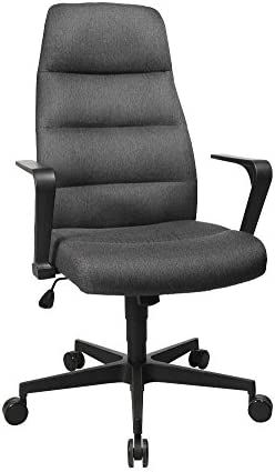 Topstar NC70R DC2 Chefsessel Chairman 70 anthr.: