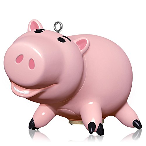 Hallmark Bank On Hamm - Disney Pixar Toy Story - 2014 Keepsake Ornament