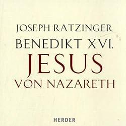 Jesus von Nazareth, Teil I