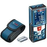 Medidor de Distancia GLM 50 C, Bosch 0601072C00-000, Azul