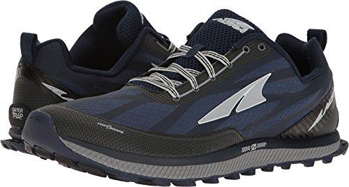 Altra Men's Superior 3 Running Shoe, Navy/Black, 11 M US