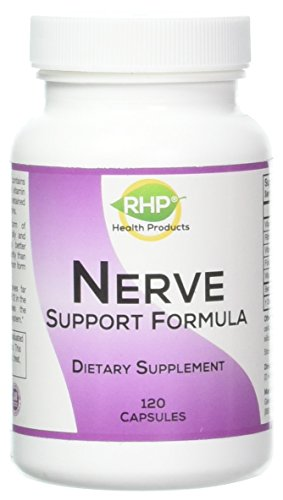 Support Nutritional Peripheral Neuropathy Capsules product image