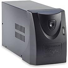 Nobreak Office Security Plus 1500VA, Forceline, Acessórios para Computador, Preto