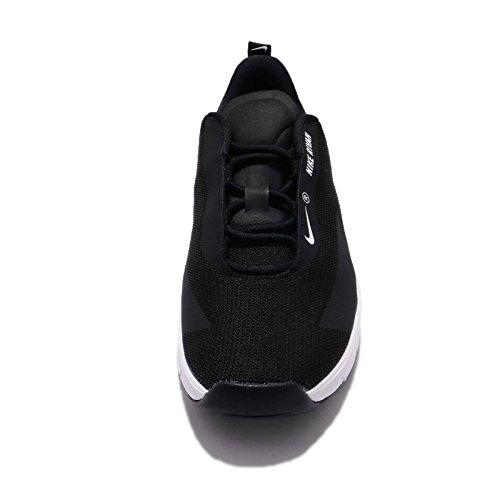 Competition noir Rivah Chaussures Nike 004 De Noir Femmes Blanc Course W 8qx44Hwt