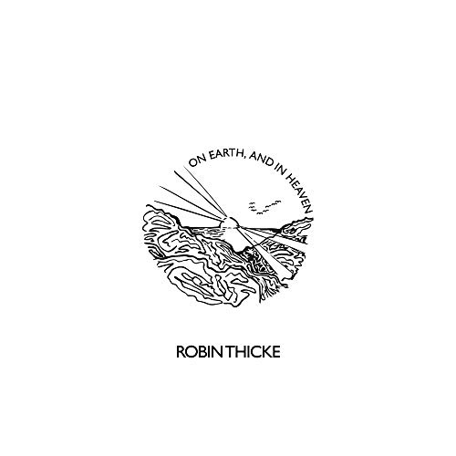 Robin Thicke - On Earth, And In Heaven - Amazon.com Music