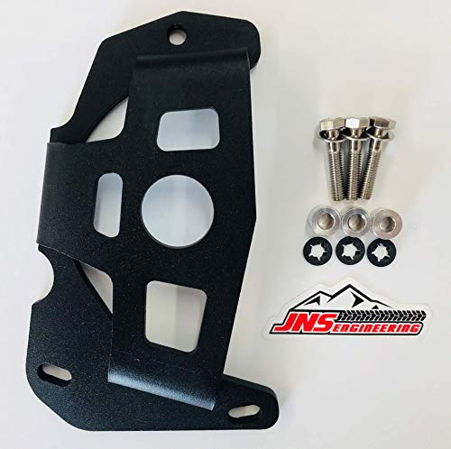 - 1996-2019 DR650SE Case Saver with Sprocket Cover