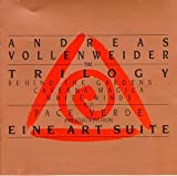 Trilogy by Vollenweider, Andreas (1990-12-13)