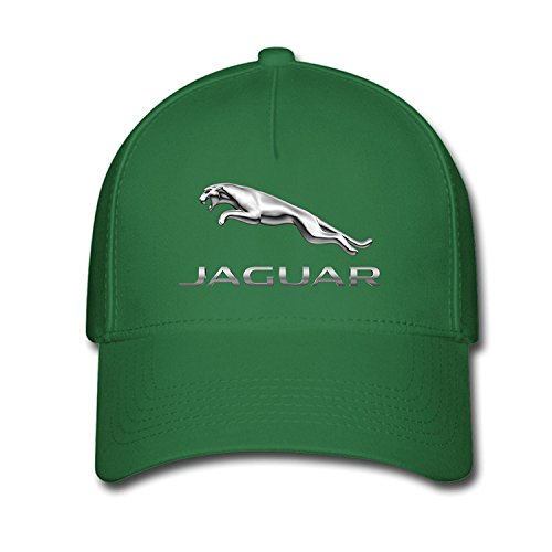DEBBIE Unisex Jaguar Logo Baseball Caps Hat One - Maybach Manufacturer