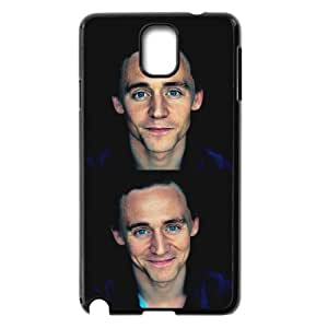 XOXOX Customized Cell phone Cases of Tom Hiddleston Phone Case For Samsung Galaxy note 3 N9000 [Pattern-3]
