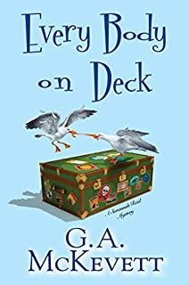 Book Cover: Every Body on Deck
