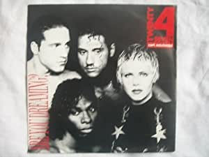 "TWENTY 4 SEVEN Are You Dreaming? 7"" 45"