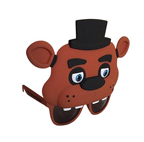 Freddy Fazbear Costumes Cringe - Five Nights At Freddy's Freddy Fazbear