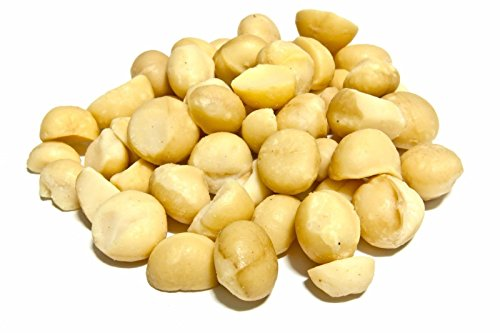 Food to Live Macadamia Nuts (Raw, Kosher) (25 Pounds) by Food to Live