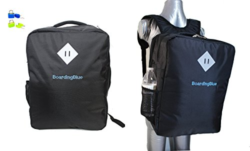 Boardingblue 17  X 13  X 8  Free Backpack Under Seat