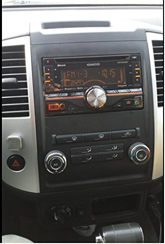 Nissan Frontier Xterra 2009-2013 Aftermarket Radio Stereo ...