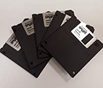NEW Floppy Disks 50 Pack