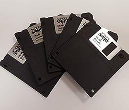 NEW Floppy Disks 50 Pack