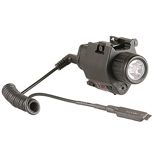 Command Arms CAA Tactical Laser Light (Caa Command Arms)