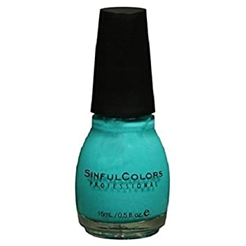 sinful colors rise shine. Sinful Colors Professional Nail Enamel Rise And Shine 940