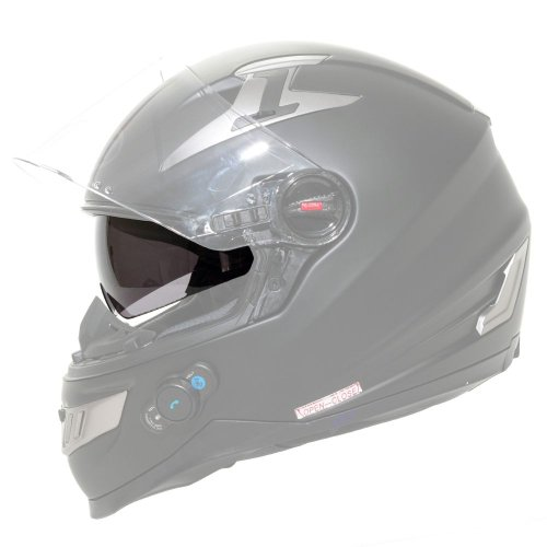 bb10e811 BILT Techno Full-Face Helmet Inner Shield - Light Smoke - Buy Online in Oman.  | bilt Products in Oman - See Prices, Reviews and Free Delivery in Muscat,  ...