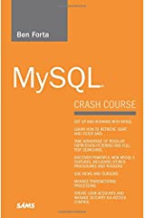 MySQL Crash Course Paperback