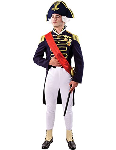 Lord Nelson Costume -