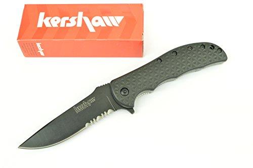 Kershaw-3650-Volt-II-Speedsafe-Knife-Spring-Assisted-Open