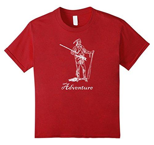 kids-cool-vintage-adventurous-traveler-global-journey-t-shirt-10-cranberry