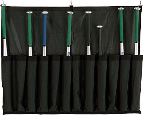 Champion Sports Bat Caddy (Practice Bat)