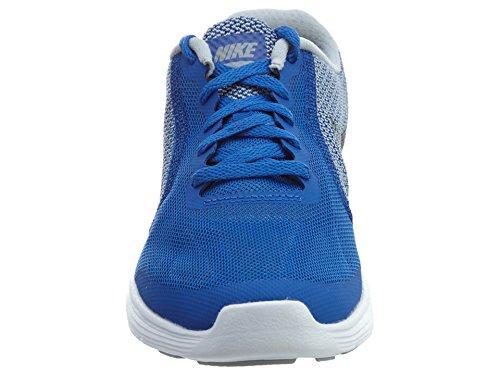de Garçon Blue Running Rouge Nike Entrainement GS Chaussures Revolution 3 qzHgIT