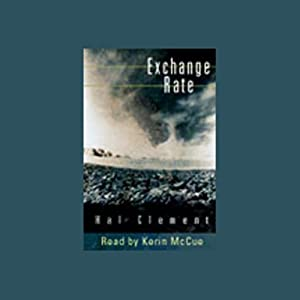 Exchange Rate Audiobook