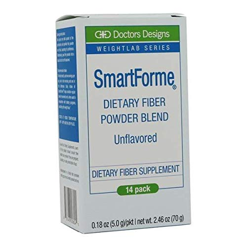 Doctors Designs – SmartForme Unflavored Fiber Stik