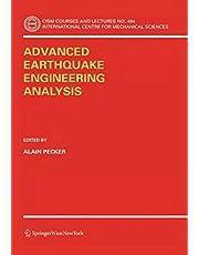 Advanced Earthquake Engineering Analysis (Volume 494)
