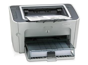 HP LASERJET P1500 SERIES PCL 5E DRIVERS WINDOWS XP