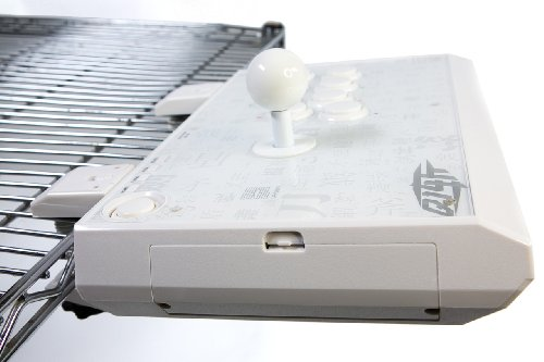 Qanba Q1 Xbox 360 and PC Joystick (Fightstick)